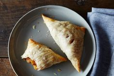 20 Minute Apple Turnovers, a recipe on Food52