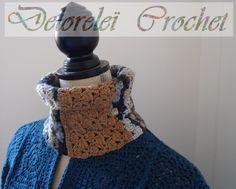 Knitcol ADriafil Snood crochet