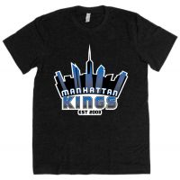 Manhattan Kings Championship Shirt Manhattan