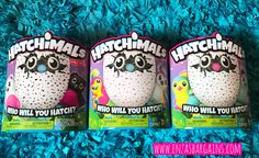 Hatchimal Giveaway - ENTER TO WIN!
