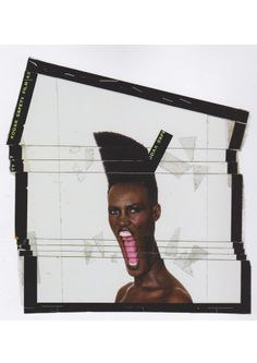 As a new exhibition opens in Milan, we celebrate the creative legacy of Jean-Paul Goude and Grace Jones. Grace Jones, Lp Cover, Vinyl Cover, Cover Art, Playlists, Zebras, Lps, Jean Paul Goude, Creation Image
