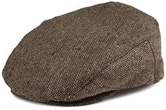 Brixton Mens Westchester Low Profile Adjustable Hat Newsie Cap