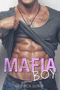 """1.Mafia Boy     """"El sabor de sus labios. Quiero probarlo de nuevo. Conseguiré que sea mía... Incluso si tengo que atravesar el infierno par..."""