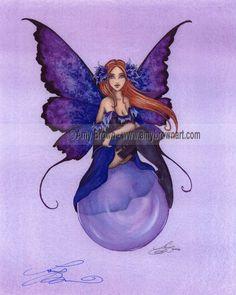 floating jewel