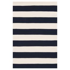 Dash & Albert Catamaran Indoor/Outdoor Rug