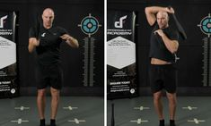 The steel club bullwhip is an excellent exercise for opening up the shoulders. Fit S, Open Up, Training, Australia, Exercise, Club, Workout, Steel, Ejercicio