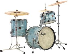 "Gretsch Drums is an iconic American drum brand manufactured in Ridgeland, South Carolina. For more than 130 years, our award-winning company has been providing ""That Great Gretsch Sound"" to drummers around the globe."