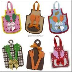 Preschooler mother's day crafts ideas