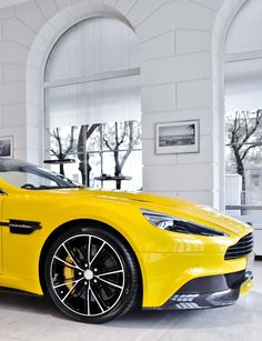 Aston Martin....