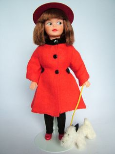 Patch Mam'selle Outfits - Our Sindy Museum