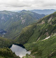 Explore the breathtaking beauty of Alaska.