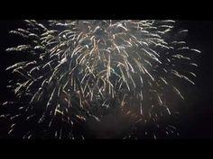 Occidentalis Karma Fuochi d'Artificio  Compilation - YouTube