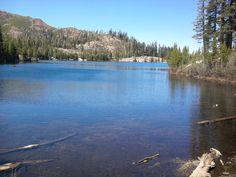 lakes | Hundreds of lakes ready for camping, fishing, hiking, biking