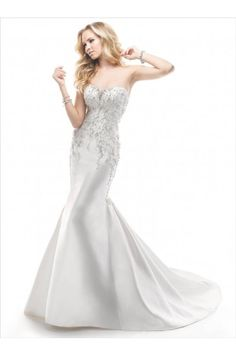 Maggie Sottero Bridal Gown Charlie / 4MD877 - Maggie Sottero - Popular Wedding Designers