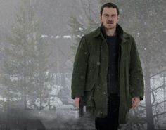 """Universal Pictures just released two new posters for Tomas Alfredson's """"The Snowman"""" with Michael Fassbender.  With a trailer said to be dropping on Wednesday, July 19, this highly anticipated film from the director of """"Tinker, Tailor, Soldier, Spy,"""" could have all the goods for a successful awards season run.   #Academy Awards #Images #Michael Fassbender #Oscars #poster #Rebecca Ferguson #The Snowman #Universal Pictures"""