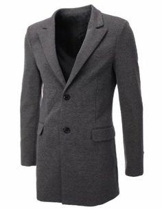 Homme Designer Peaked Lapel longue Veste Designer Clothes For Men, Classic Man, Boutique Clothing, Blazer Jacket, Tees, Shirts, Coat, Pants, Jackets