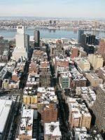 Which NYC Borough Are YOU? - I got Staten Island!