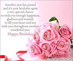Image result for birthday greeting to sister in law