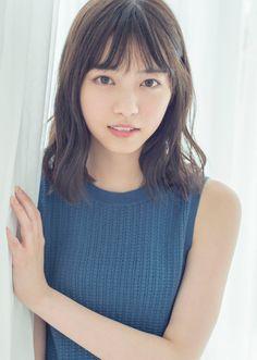 Nanase Nishino 西野七瀬