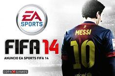 Electronic Arts agevola il passaggio di Fifa 14 da PS3 o Xbox 360 a Next-gen
