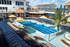 #CarnivalEcstasy #CarnivalCruiseLine #Pool #Pooldeck #Poollandschaft #Kreuzfahrtschiff #cruise #Kreuzfahrt #Kreuzfahrtberater #Urlaub #Reise #Schiffsreise #travel #vacation