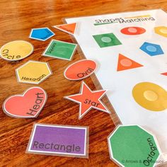 Preschool Curriculum, Preschool Activities, Preschool Shape Activities, Cutting Activities For Kids, Homeschooling, Educational Activities For Preschoolers, Preschool Rooms, Kindergarten Learning, Preschool Printables