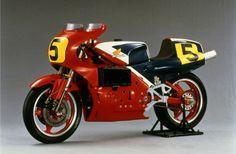 '79 Honda NR500 (0X)