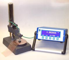 Accurate #ThinFilmMeasurement with Eco-friendly nature.