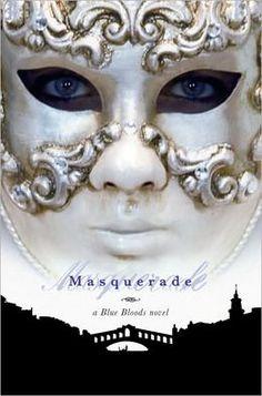 Masquerade_A beautiful read
