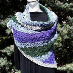 Great crochet wrap http://ift.tt/1K5wyzr #designedbybrendaH #giftsforher #gifts #handcrafted #handmadewithlove #handmade #etsyusa. #etsysellers #etsyonsale #etsy #etsylove #etsyshopowner #etsthunter #etsysale #etsyprepromo #etsypromo #shopetsy #fashionista #etsyforsale #etsyforall #crochetddict #crochet