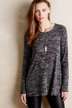 Melette Tunic - anthropologie.com