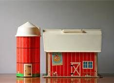 1960S Toys - Bing Images Fisher Price Farm ... had this too! ... did all my toys comes from the 60's!?!?!
