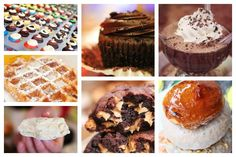 A dessert lover's guide to the best sweets, treats, and desserts in NYC from @Amanda (Kevin & Amanda)