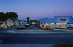Gregory Crewdson Photography | Photography | Lifelounge