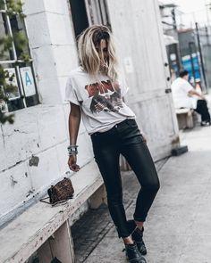 Tendencia Que Amamos: Camisetas Gráficas | Cut & Paste – Blog de Moda