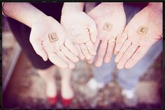 Gallery of the Day :  wedding features 12014 Engagements Scrabble Bryan Texas Screresize.png
