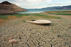 There Will Be Drought: America's Water Situation Keeps Getting Worse