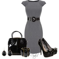 work outfits | Stylish Work Outfits! (Contest) - Polyvore