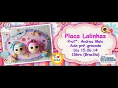 Placa Lalinhas - YouTube