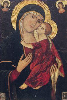 Madonna dei Martiri a Molfetta