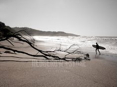 SURF  Fine Art Photographic Print via Hedgerow+Stone | Lisa Perhat | Photography. Click on the image to see more!