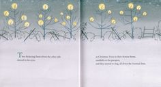 The Christmas Truce by Carol Ann Duffy and David Roberts Christmas Truce, Carol Ann Duffy, Paul Mccartney, First World, David, Illustrations
