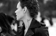 Ne Dövme Yaptırsam Diyenlere Müthiş Hizmet: Birbirinden Güzel Tam 120 Adet Minimal Dövme