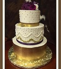French Kiss Pastries | CUSTOM CAKES
