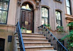New-York-Greenwich-Village-Carrie-Bradshaws-House