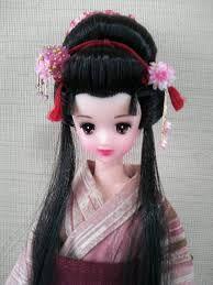 「日本髪doll」の画像検索結果