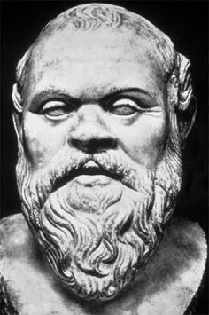 Socrates - Socrates showed the power and integrity of independent thought. Socrates taught by encouraging people to honestly question their pre-conceptions. His method of self-enquiry laid the foundations of Western Philosophic thought. Western Philosophy, Senior Dating Sites, Best Dating Apps, Dating Again, Good Wife, How To Memorize Things, Spirituality, This Or That Questions, People