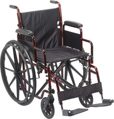 Wheelchair tracer ex2 adult