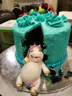 563ed4425c9 258 Best Cake recipes and decorating images in 2018