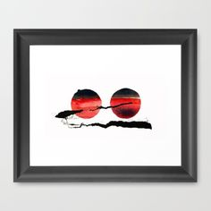 Design your everyday with framed-prints you'll love. Choose from an array of frame options and art from independent artists across the world. Framed Art Prints, Artist, Sun, Design, Artists, Design Comics, Solar